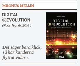 Linda Skugge Magnus Mellin Digital revolution Neo nr 3 2014