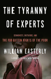Mattias Svensson recension William Easterly The tyranny of experts