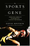 Ivar Arpi recension The sports gene David Epstein Neo nr 4 2014