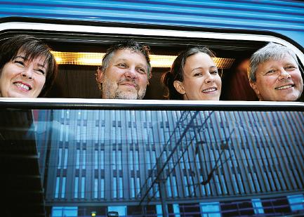 Det rödgröna samarbetet skrämde partiernas väljare och regeringsskiftet uteblev 2010. Foto: Janerik Henriksson / TT
