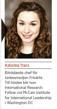 Katarina Tracz säkerhetshål Nato Mikael Odenberg Toomas Hendrik Ilves  Neo nr 4 2014