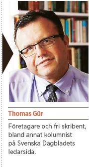 Thomas Gür Magnus Henrekson Paulina Neuding Neo nr 4 2014