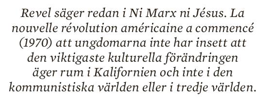 Inger Enkvist Pierre Bourdieu  Jean-François Revel socialt kapital fält  Neo nr 5 2014 citat4