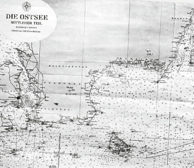 Flyktingarna på Östersjön - Magasinet Neo