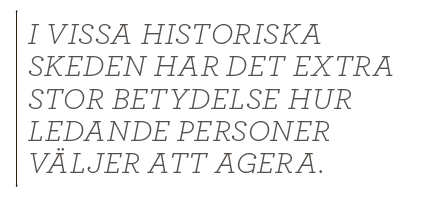 Hans Bergström Huvudlöst borgerligt agerande Fredrik Reinfeldt Alliansen tiggeri Gudrun Schyman Maria Wetterstrand Stefan Löfven Neo nr 6 2014 citat2