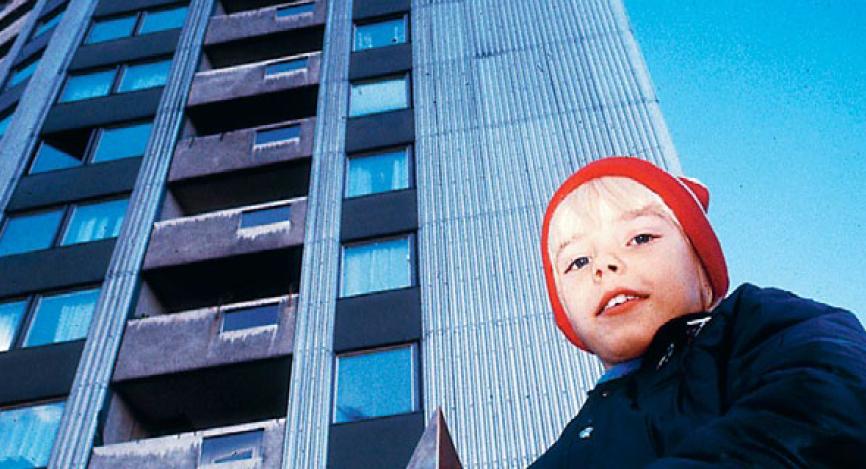 Ge bort Neo i julklapp, för barnens skull. Foto: Bo-Aje Mellin Bam / SVT Bild / TT Nyhetsbyrån