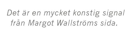 Ivar Arpi intervju Annika Nordgren Christensen försvar chemtrails Miljöpartiet Margot Wallström Fredrik Reinfeldt ÖB Stefan Löfven Peter Hultqvist Neo nr 1 2015 citat