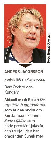 Andreas Ericson intervju Anders Jacobsson Sören Olsson Bert Sune OBS-klass Jan Guillou  twitter Klimpen Neo nr 1 2015