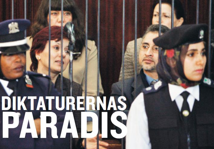 Paulina Neuding Diktaturernas paradis Neo nr 5 2010