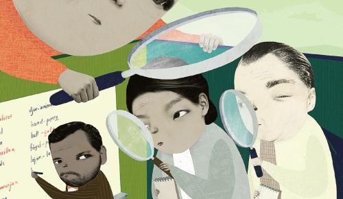 Forskning utan mening, Inger Enkvist om pedagogisk forskning vars resultat sällan kan användas för att förbättra skolan