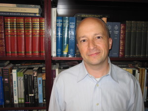 Yuval Levin Janerik Larsson Neo nr 4 2013 intervju