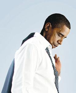 Hans Bergström Dödläget Barack Obama Neo nr 5 2011