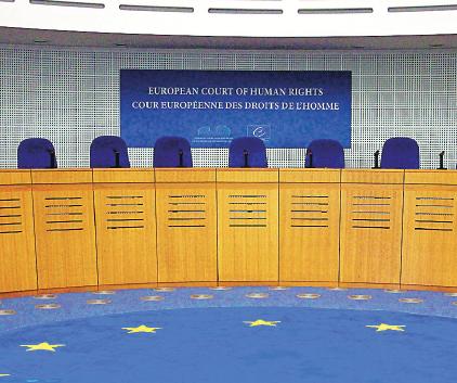 Europadomstolen Paulina Neuding Fredrik Bergman svensk rättighetsrevolution Neo nr 4 2011