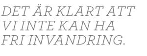 Assar Lindbeck intervju Neo nr 3 2013 Paulina Neuding citat2