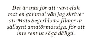 Dan Korn Ett riktigt original essä Neo nr 2 2013 Erik Wahlstrand citat2
