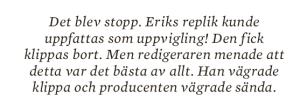 Dan Korn Ett riktigt original essä Neo nr 2 2013 Erik Wahlstrand citat4