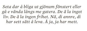 Dan Korn Ett riktigt original essä Neo nr 2 2013 Erik Wahlstrand citat5