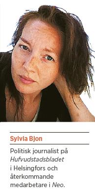 Sylvia Bjon Ord från ättestupan Neo 2 2013 bild
