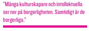 Deirdre McCloskey Borgerliga dygder Neo nr 4 2010 Mattias Svensson Bourgeois Virtues Bourgeois Dignity citat 3