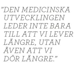 Sara Assarsson Inget värdigt liv Neo nr 3 2012 Martin Evertsson citat2