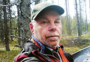Intervju Ulf Ottosson Fredrik Westerlund centern snus Arjeplog Neo nr 3 2013 bild