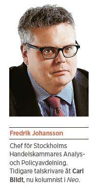 Neo nr 3 2013 Fredrik Johansson krönika Stefan Löfven rasism pres