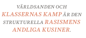 Neo nr 3 2013 Fredrik Johansson krönika Stefan Löfven rasism citat