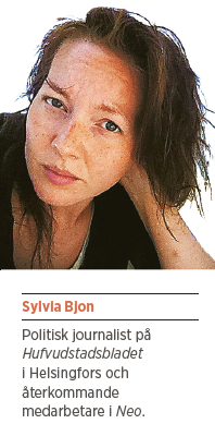 Krönika Sylvia Bjon Neo nr 3 2013 pres