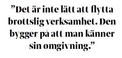 Neo nr 2 2010 Mattias Svensson Polis på plats citat4