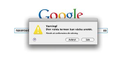 Hanna-Karin Grensman Ajabaja 2.0 nymoralism nätmoralism Neo nr 5 2013