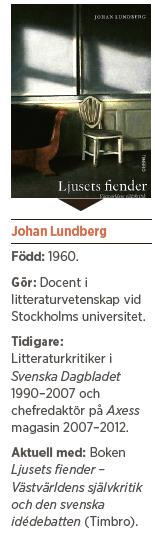 Agnes Arpi intervju Johan Lundberg Neo nr 5 2013 fakta