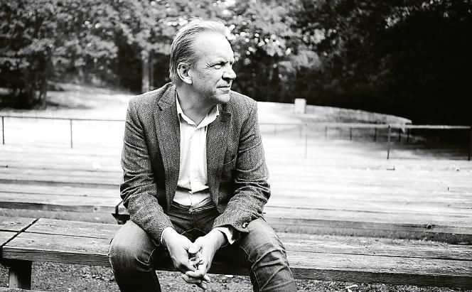 Johan Lundberg har synat vänstern i kulturdebatten. Foto: Jashar Ghavampour