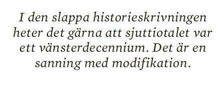 Kalle Lind Borgerlighetens värsta tid Neo nr 5 2013 citat6