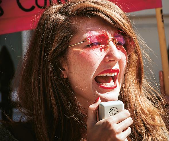 Mordet på Eva-Marree Kullander Smith (Petite Jasmine) ledde i somras till världsomfattande protester mot den svenska sexlagen och stigmat den skapar.