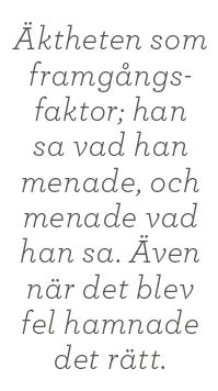 Mats Johansson recension Lars Tobisson Gösta Bohman Neo nr 6 2013 citat