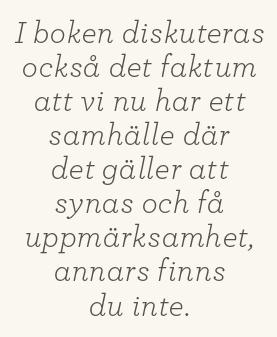 Susan Cain Tyst Linus Jonkman Introvert recension Patrik Strömer Neo nr 6 2013 citat