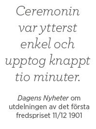 Andreas Ericson Nobelpriset Neo nr 6 2013  citat