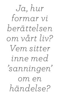 Bengt Ohlsson Jan Guillou Paul Frigyes Höjd över varje misstanke Neo nr 1 2014 citat