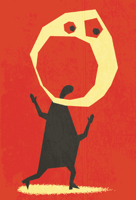 Illustration: Krista Nyberg