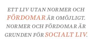 Johan Lundberg krönika Neo nr 1 2014 Henrik Ibsen normkritik Pippi Långstrump citat