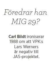 Andreas Ericson försvaret Neo nr 2 2014 Marcus Uvell Mattias Svensson Anders Björck Carl Bildt Håkan Juholt citat