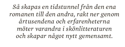 Torbjörn Elensky essä Eyvind Johnson Neo nr 2 2014 citat4