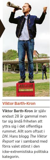 Viktor Barth-Kron reflektion Neo nr 2 2014 Åke Ortmark Ronald Reagan Roland Poirier Martinsson Assar Lindbeck Inga-Britt Ahlenius