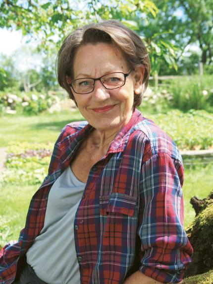 Foto: Anette Åberg