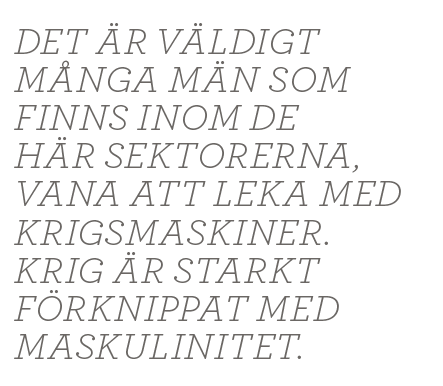 Gudrun Schyman Feministiskt initiativ Paulina Neuding Neo nr 4 2014 citat2