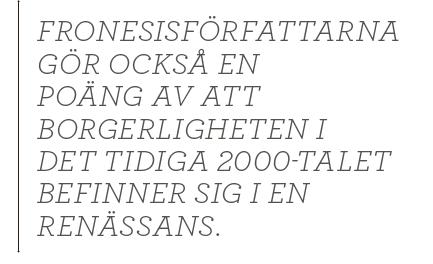Dick Harrison borgerlig kälkborgare småborgare Marx Fronesis Erik Bengtzboe MUF Thorbjörn Fälldin Neo nr 4 2014 citat2
