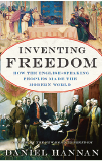 Daniel Hannan Inventing freedom recension Mattias Svensson Neo nr 4 2014