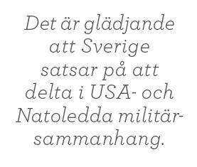 Katarina Tracz säkerhetshål Nato Mikael Odenberg Toomas Hendrik Ilves  Neo nr 4 2014 citat