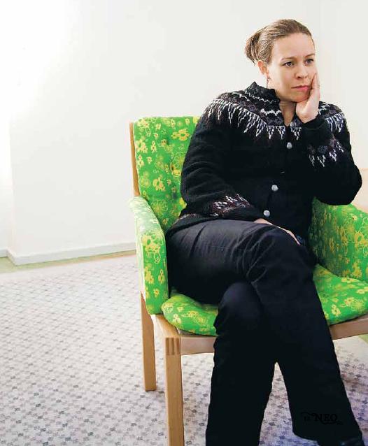 Foto: Johanna Henriksson