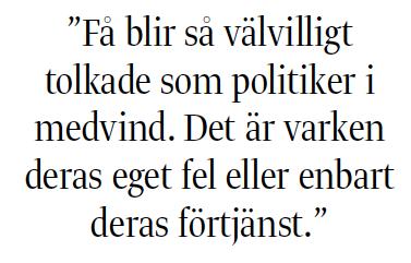 Intervju Maria Wetterstrand Anders Wallner Paulina Neuding Mattias Svensson rödgröna Fokus Lars Ohly Mona Sahlin Neo nr 2 2010  citat1